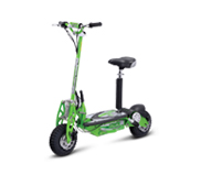 Uber Scoot ES06 1000W Scooter